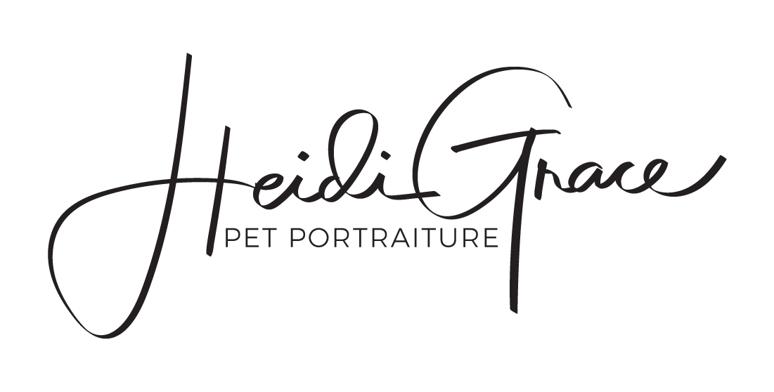 Heidi Grace Signature